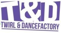 twirl en dancefactory