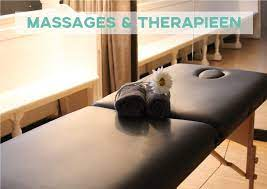 Workshop Duo massage voor koppels @ De Vroone